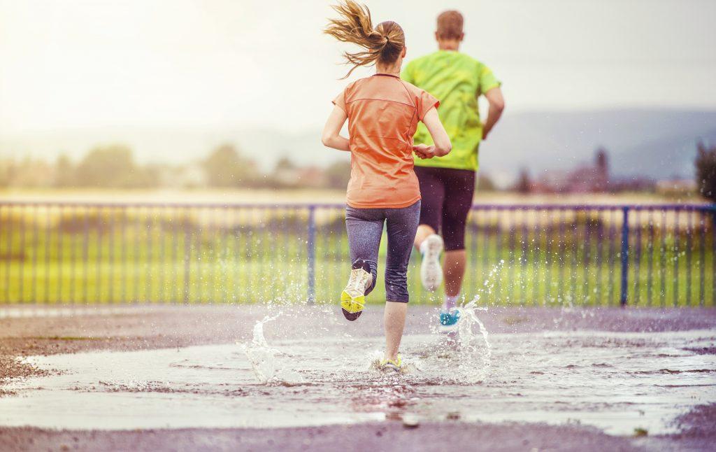 эксперты бег полезен головного мозга