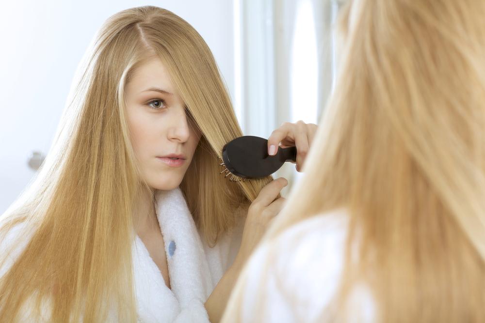 ученые обнаружили ген непослушных волос