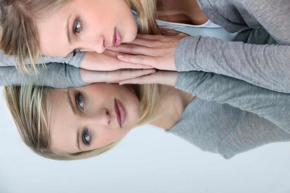ученые некоторые болезни определить отражению зеркале