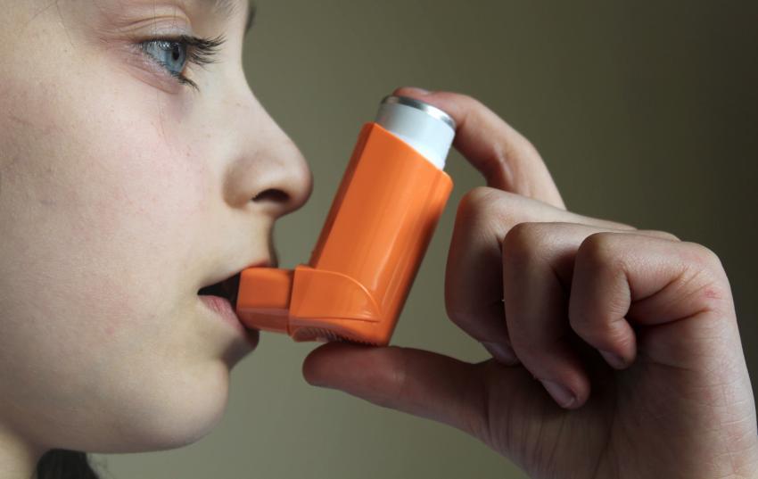 ученые существует связь бессонницей бронхиальной астмой