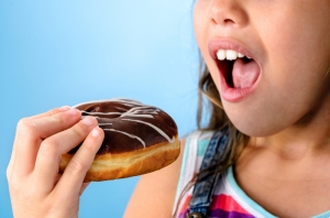 Учеба в университете провоцирует ожирение
