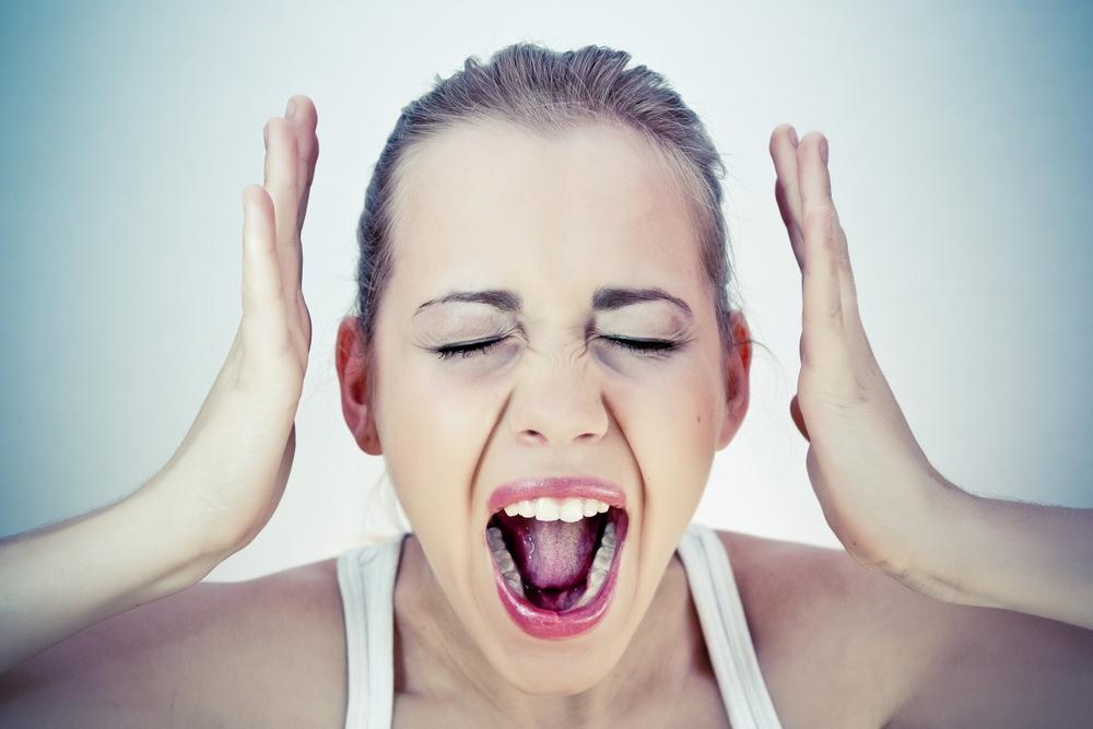мужчины женщины по-разному борются стрессом