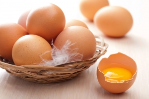 Употребление яиц может защитить мужской организм от недугов