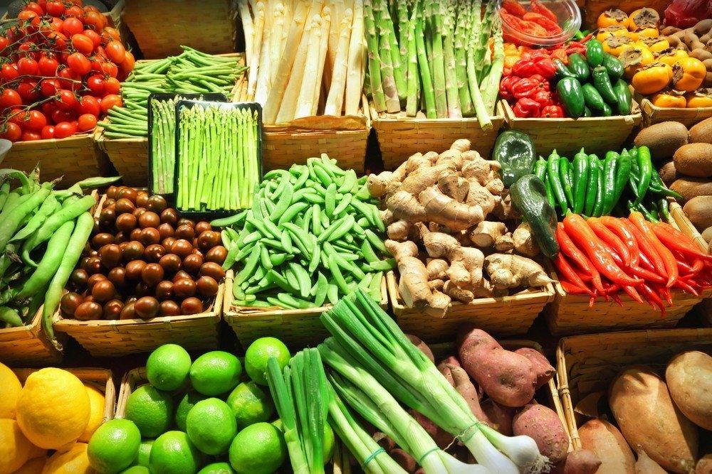 употребление овощей фруктов положительно влияет самочувствие