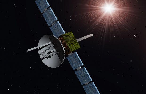 2021 япония планирует запустить спутник поиска воды марсе