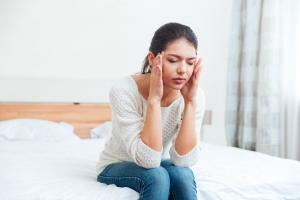 Увлечение сериалами ведет к расстройству сна