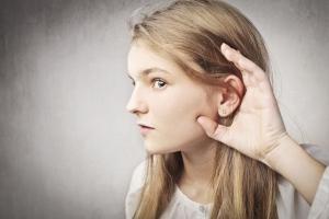 Табачный дым может поспособствовать ухудшению слуха у детей