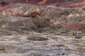 В Кении обнаружили древнее захоронение, которому больше 5 тысяч лет