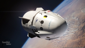 SpaceX раскрыл имя первого космического туриста