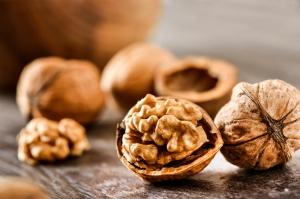 В Роспотребнадзоре назвали лучшие орехи