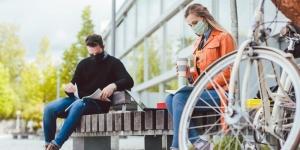 Американский эпидемиолог Фаучи в Италии: это только начало пандемии